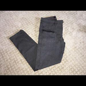 Sanctuary gray jeans